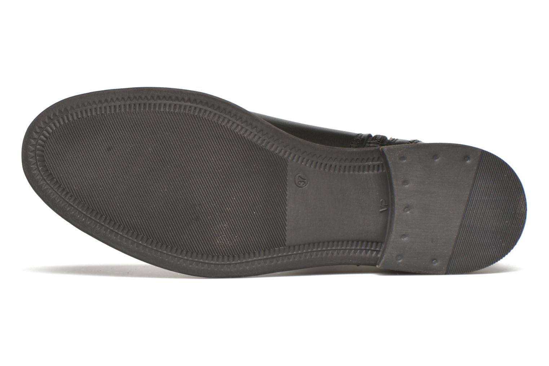 Bottines et boots P-L-D-M By Palladium Namely CT Noir vue haut