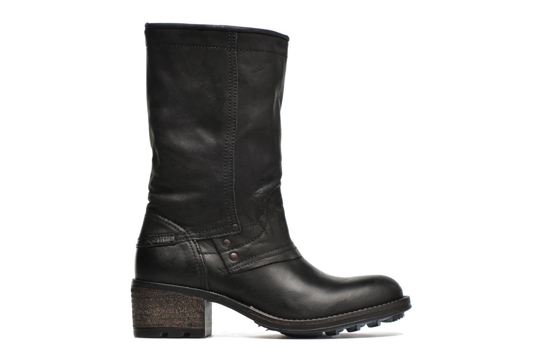 Bottines et boots P-L-D-M By Palladium Capper CML Noir vue derrière