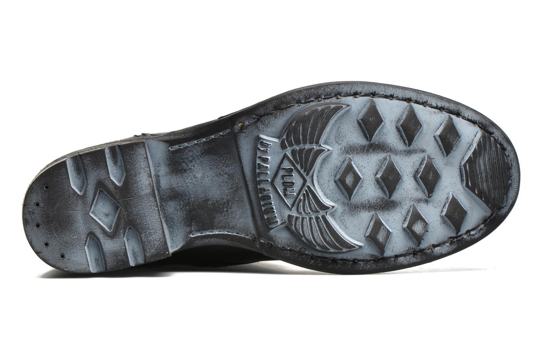 Bottines et boots P-L-D-M By Palladium Capper CML Noir vue haut