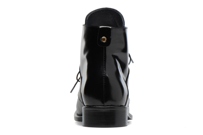 Bottines et boots Jonak Dollus Noir vue droite