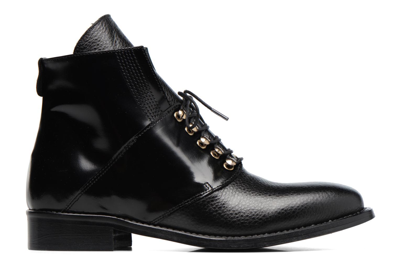 Bottines et boots Jonak Dollus Noir vue derrière