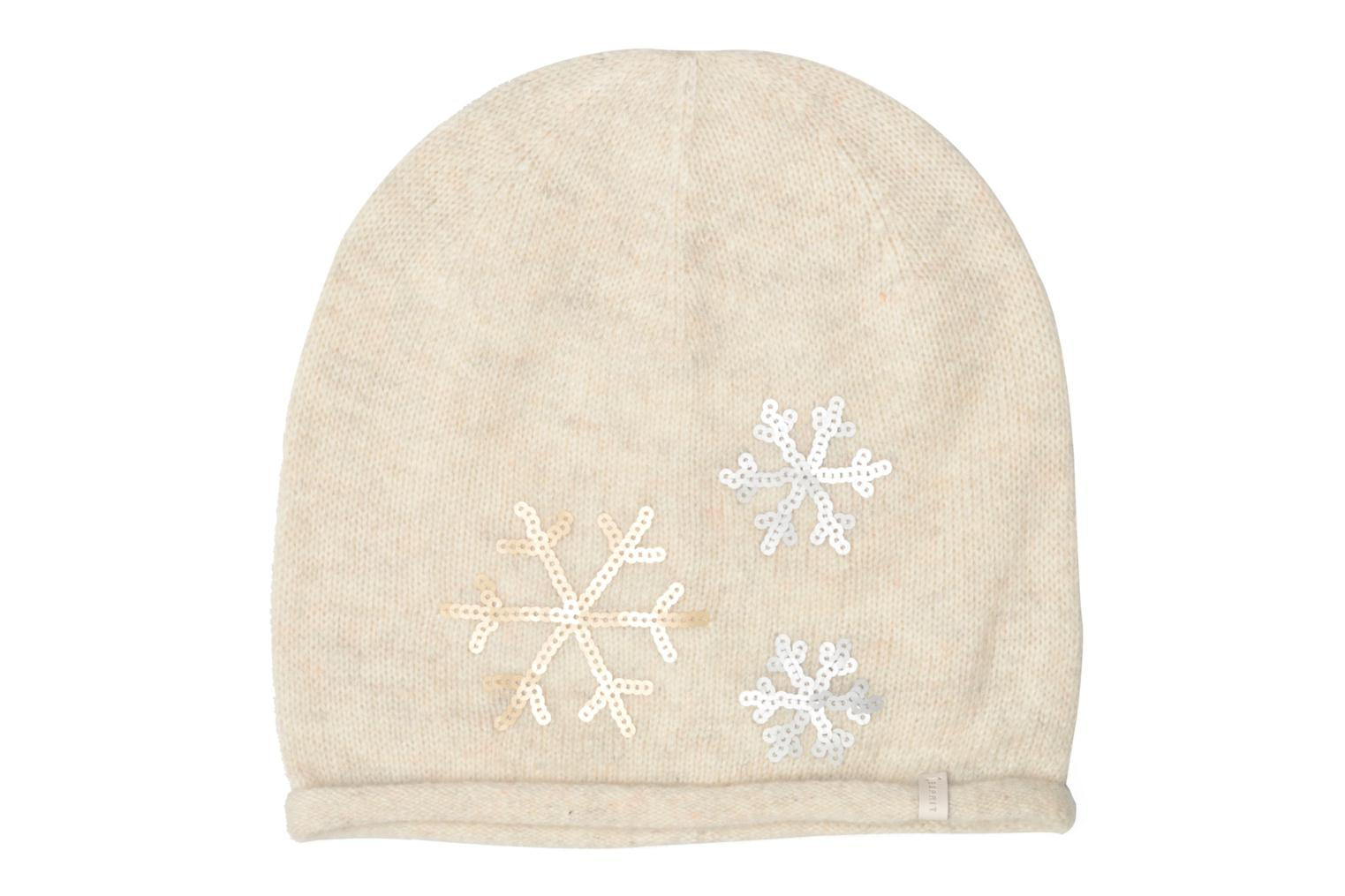 Bonnet sequins Ice