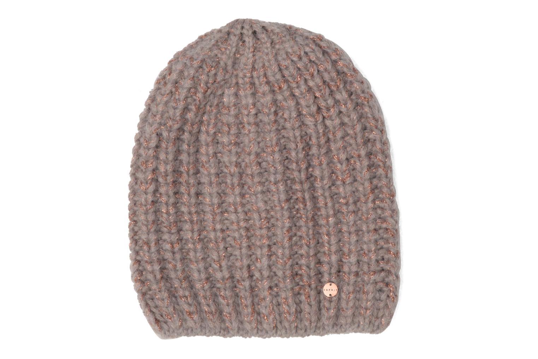 Bonnet lurex Blush