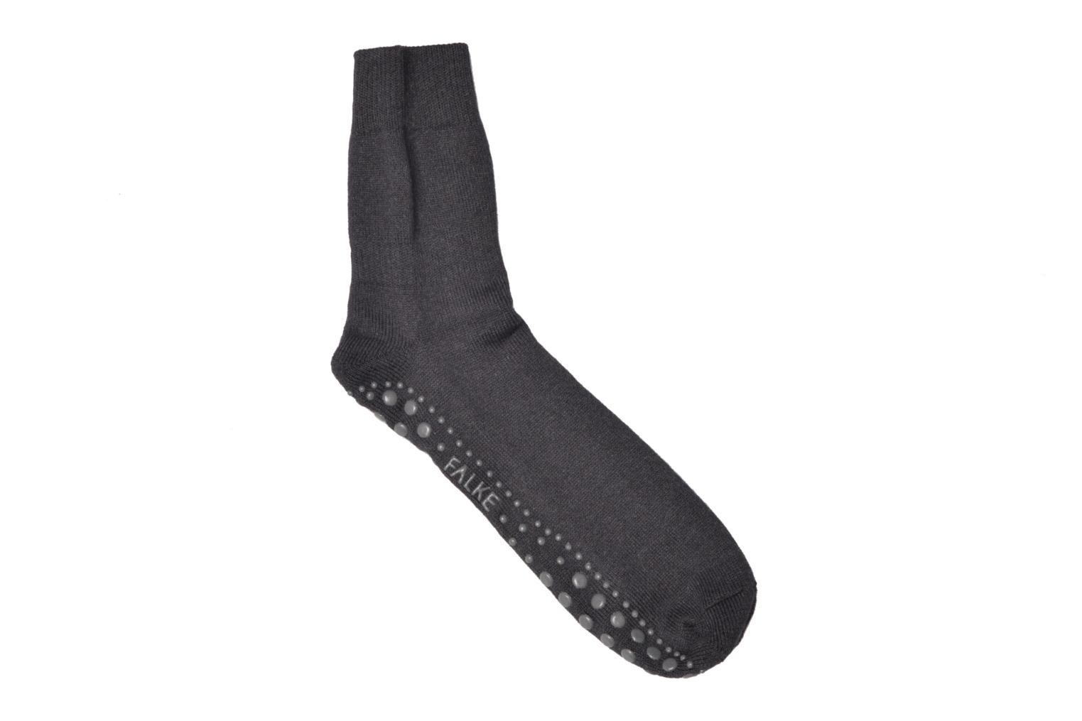 Socks & tights Falke Chaussons-chaussettes Homepads Grey detailed view/ Pair view