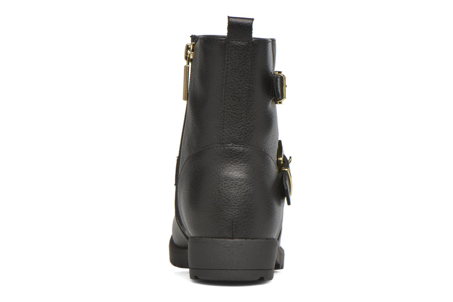Boots & wellies Michael Michael Kors Zia-Dhalia Maeve Black view from the right