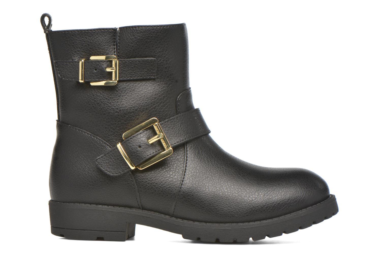 Boots & wellies Michael Michael Kors Zia-Dhalia Maeve Black back view