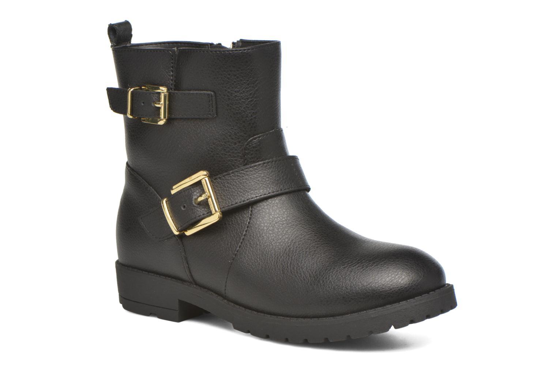 Boots & wellies Michael Michael Kors Zia-Dhalia Maeve Black detailed view/ Pair view
