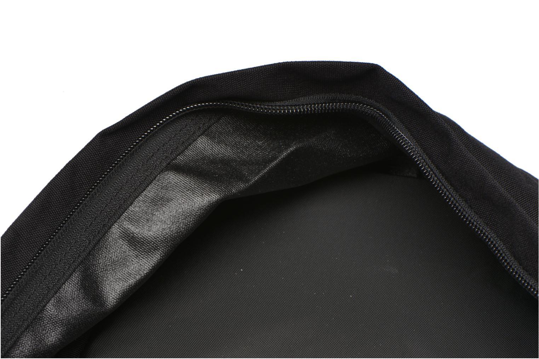 Rucksäcke Eastpak PADDED PACK'R Sac à dos toile schwarz ansicht von hinten