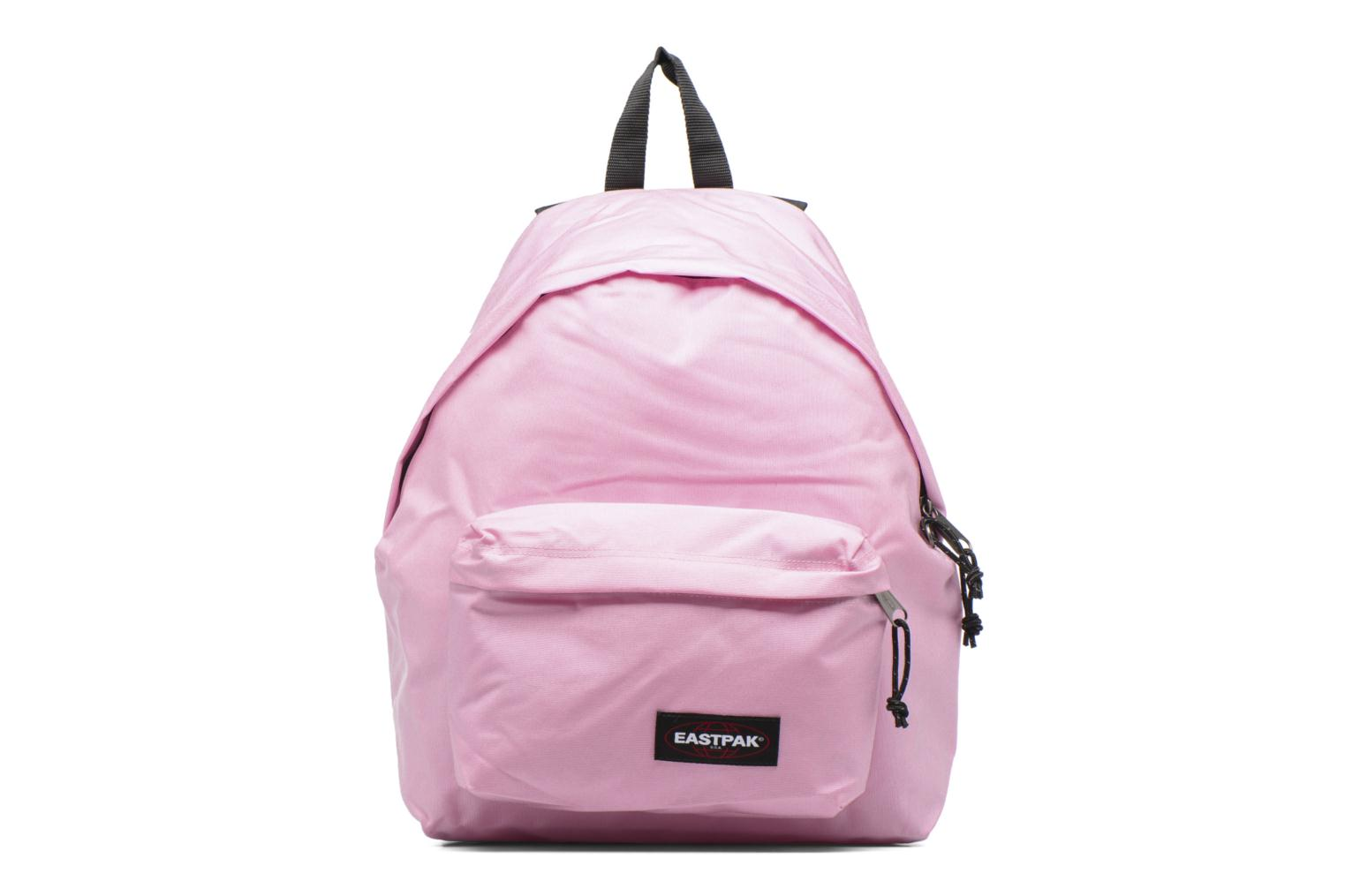 Rucksacks Eastpak PADDED PACK'R Sac à dos toile Pink detailed view/ Pair view