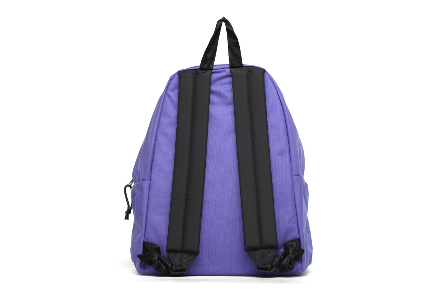 PADDED PACK'R Sac à dos toile Insulate Purple