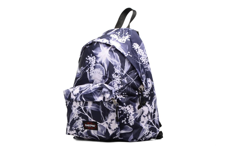 Zaini Eastpak PADDED PACK'R Sac à dos toile Azzurro modello indossato
