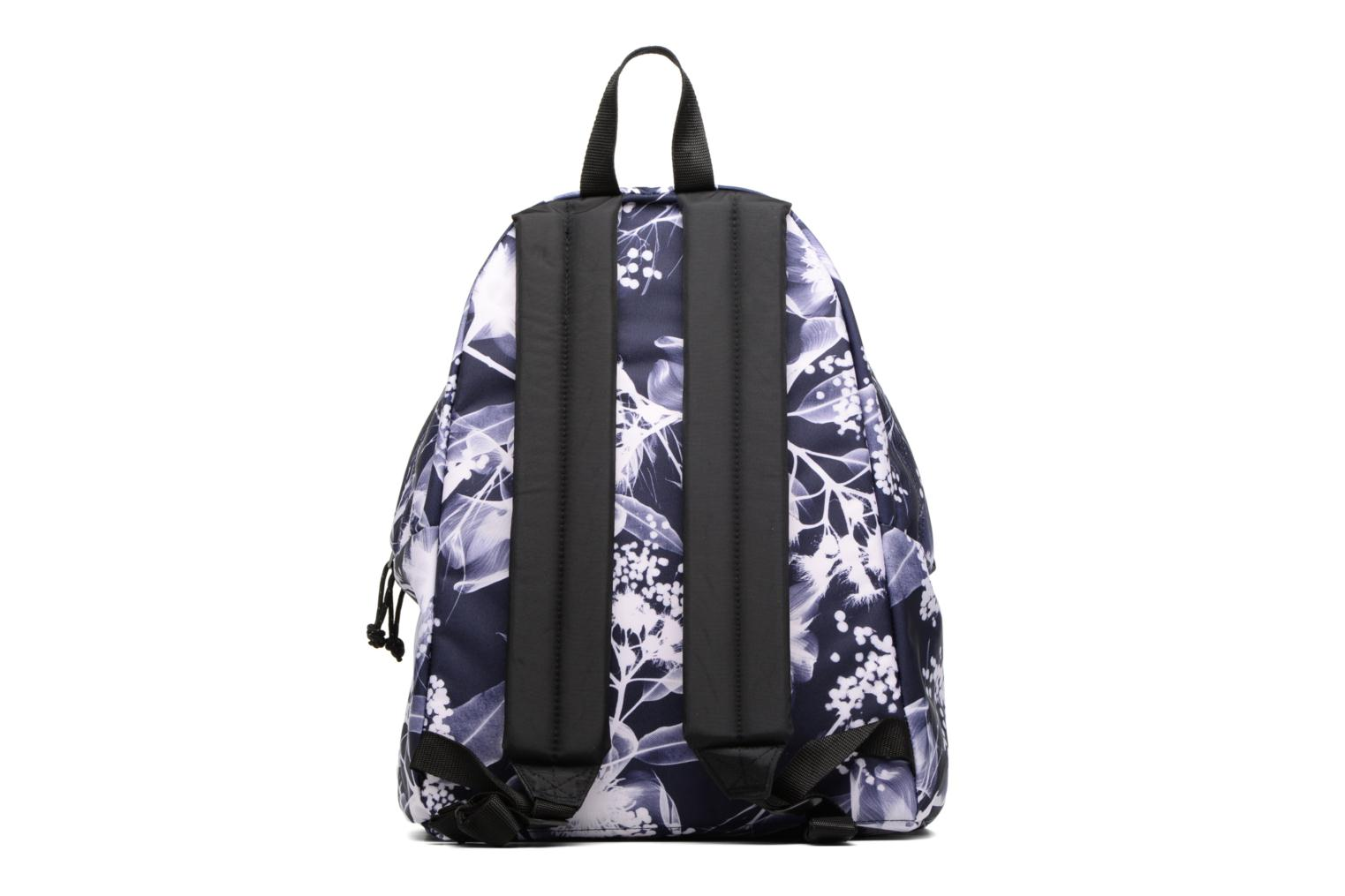 Rucksacks Eastpak PADDED PACK'R Sac à dos toile Blue front view
