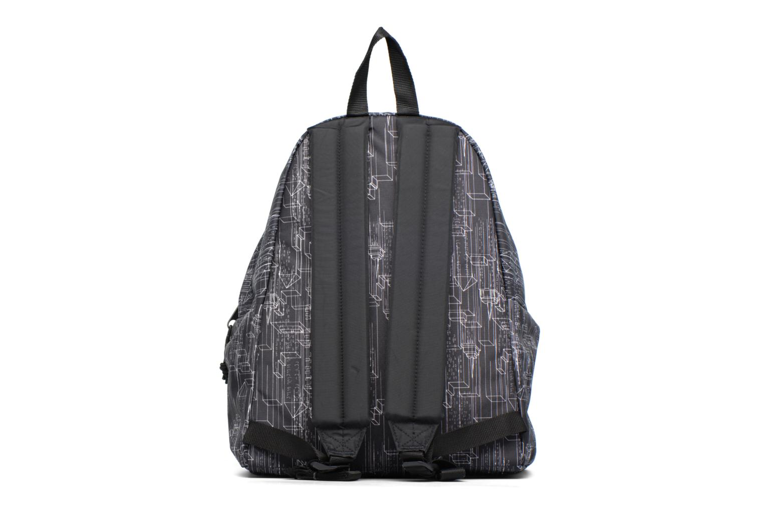 PADDED PACK'R Sac à dos toile Black Blocks