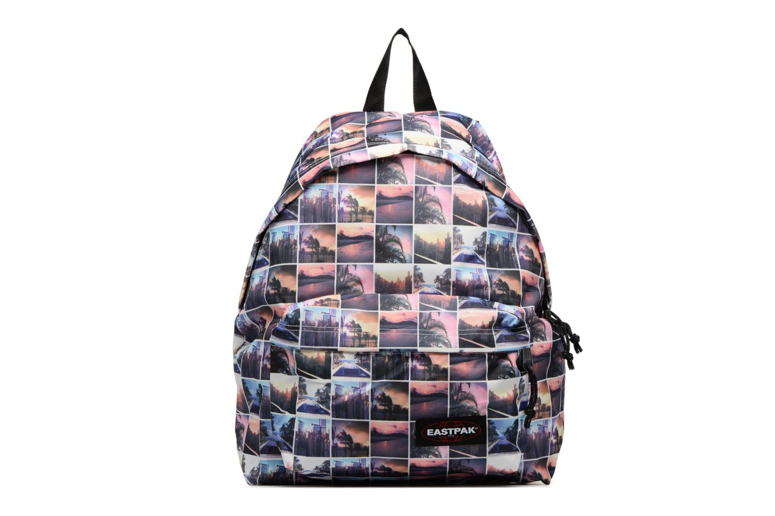 Rucksacks Eastpak PADDED PACK'R Sac à dos toile Multicolor detailed view/ Pair view
