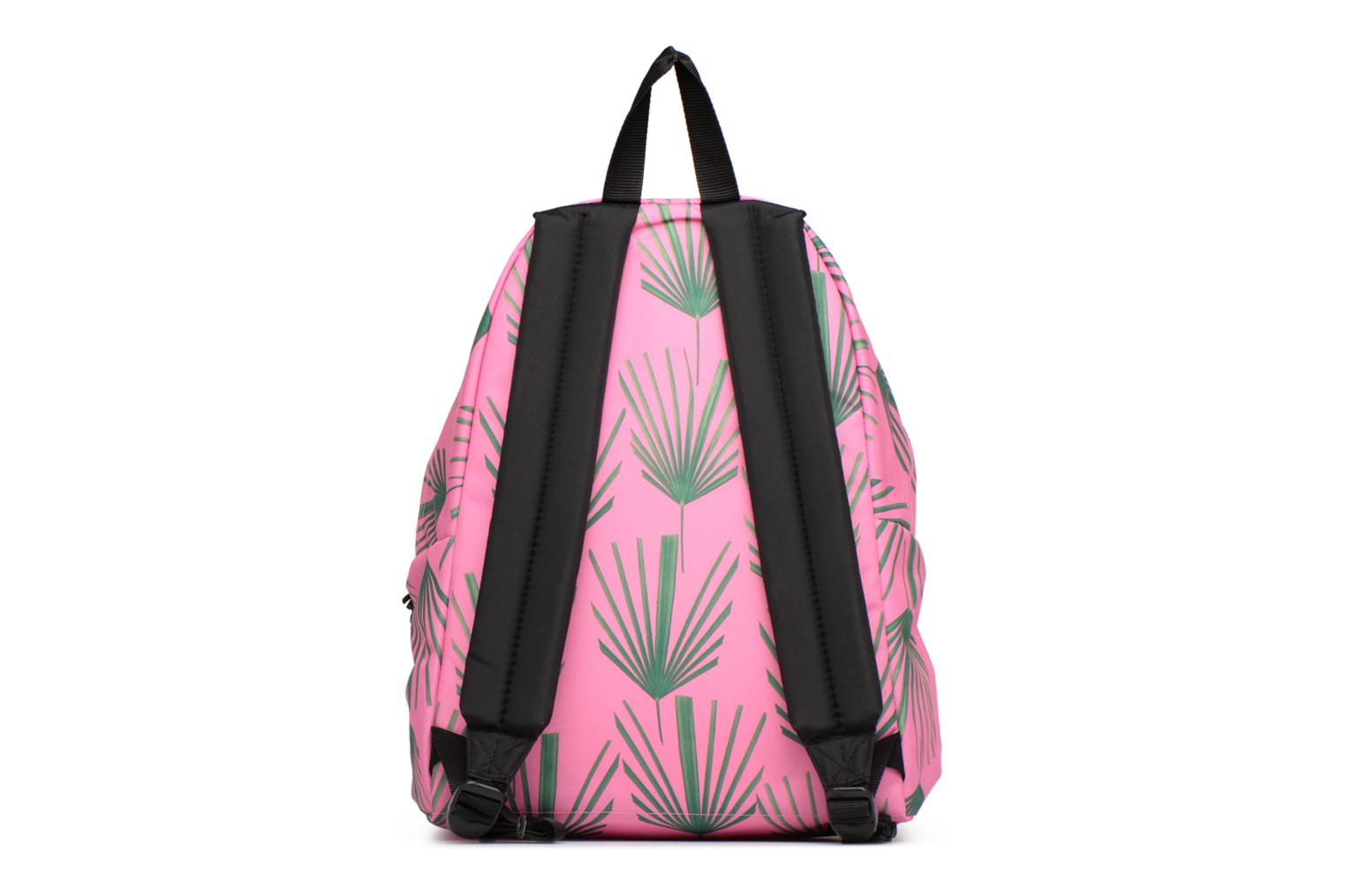 Rucksacks Eastpak PADDED PACK'R Sac à dos toile Pink front view