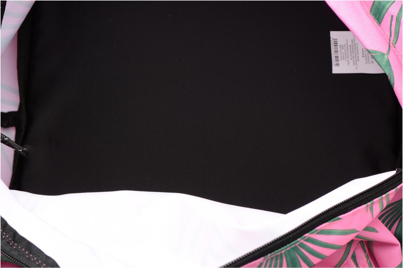 Rugzakken Eastpak PADDED PACK'R Sac à dos toile Roze achterkant