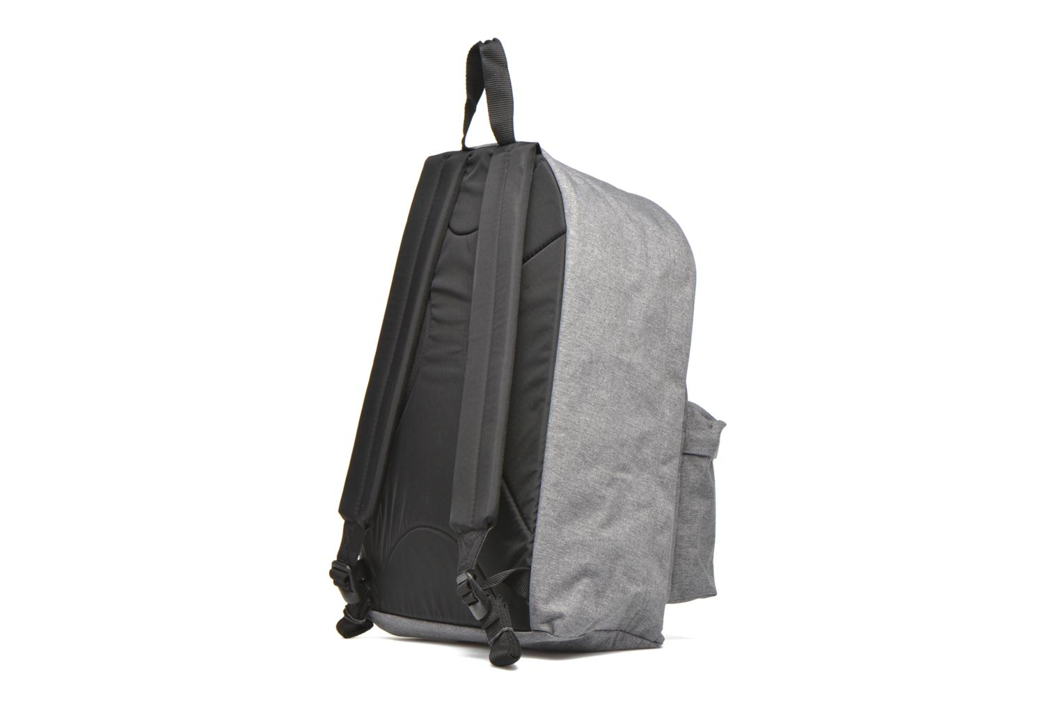 OUT OF OFFICE Sac à dos toile Sunday Grey