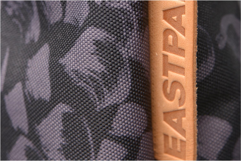 Sacs à main Eastpak FLASK Cabas Noir vue gauche