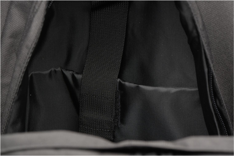 Sacs à dos Eastpak VOLKER Sac à dos toile Noir vue derrière