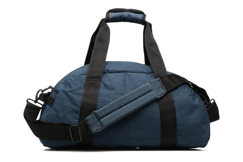 Bagages Eastpak STAND Weekender Bleu vue face