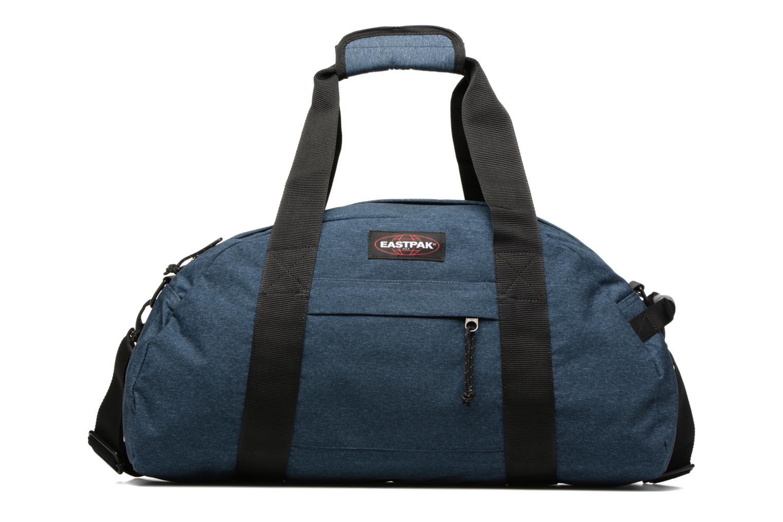 Bagages Eastpak STAND Weekender Bleu vue détail/paire