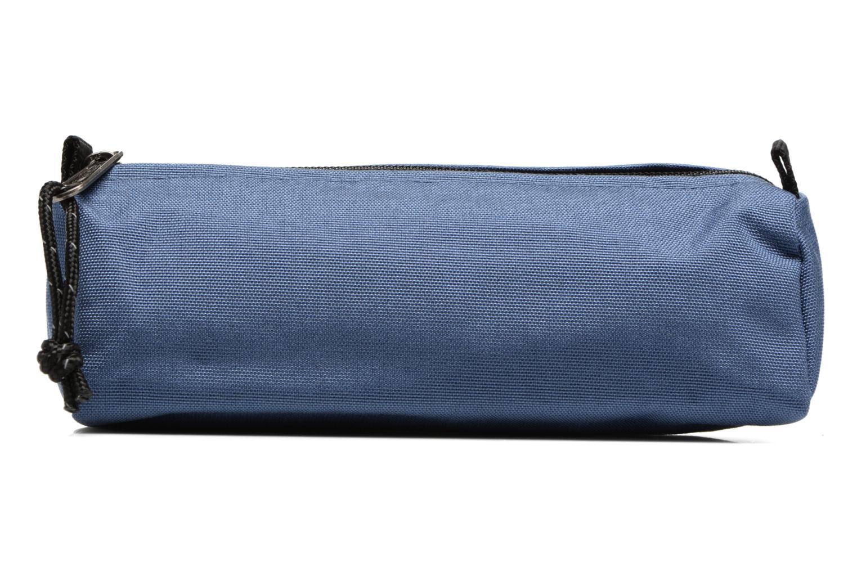 Schooltassen Eastpak BENCHMARK Trousse Blauw voorkant