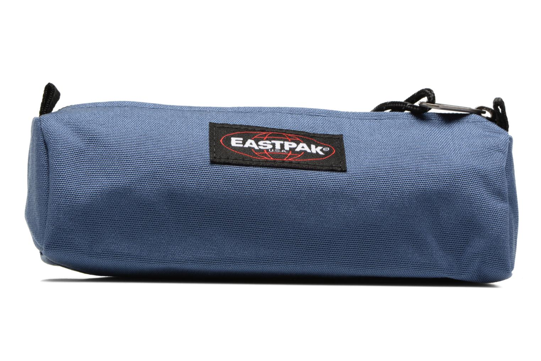School bags Eastpak BENCHMARK Trousse Blue detailed view/ Pair view
