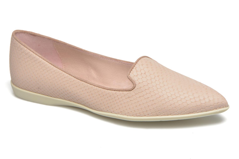 Grandes descuentos últimos zapatos Unisa Asuar (Rosa) - Mocasines Descuento