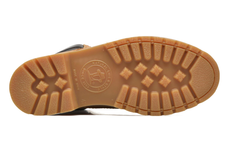 Bottines et boots Panama Jack Panama 03 Igloo M Marron vue haut