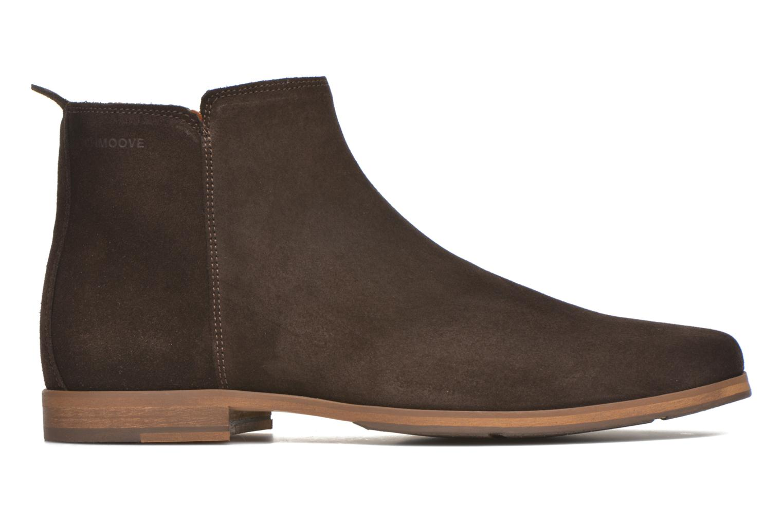 Blind Boots marron