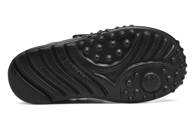 Sneakers Primigi Car Zwart boven