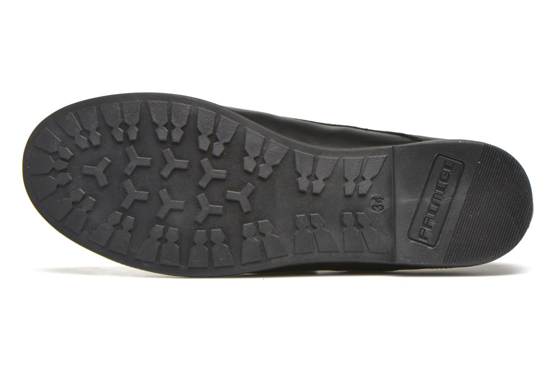 Chaussures à scratch Primigi Todd 1-E Noir vue haut