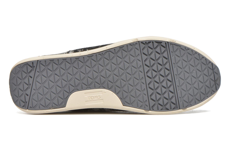 Sneakers TOMS Del Rey W Grijs boven