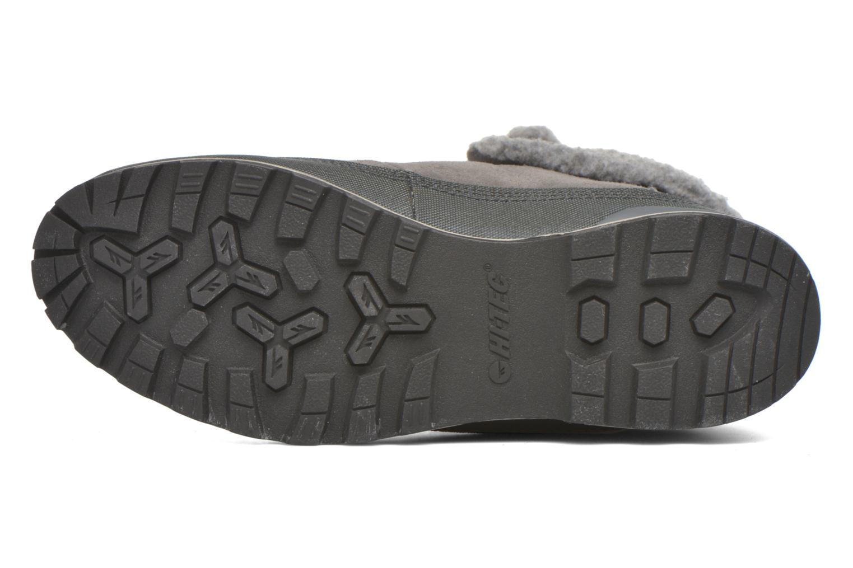Chaussures de sport Hi-Tec Kono Espresso I Wp Wo'S Gris vue haut