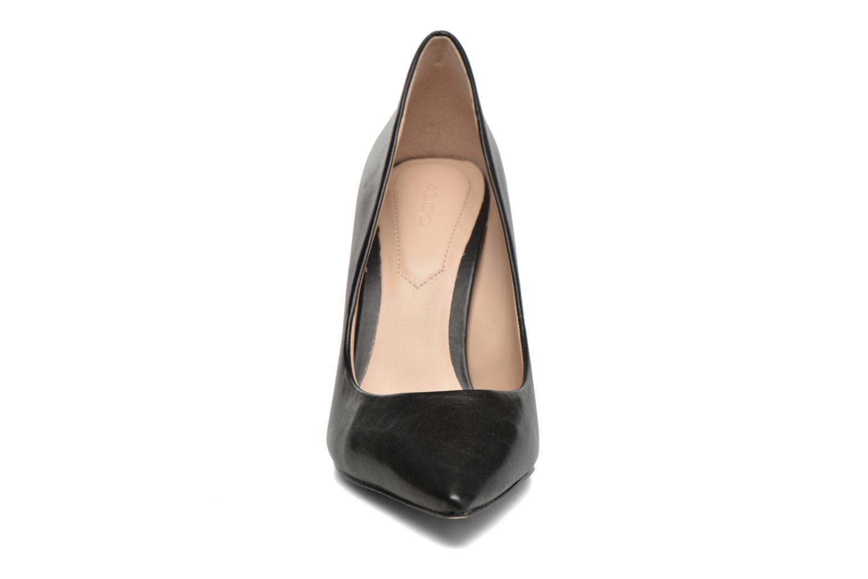 Escarpins Aldo JOGGINS Noir vue portées chaussures