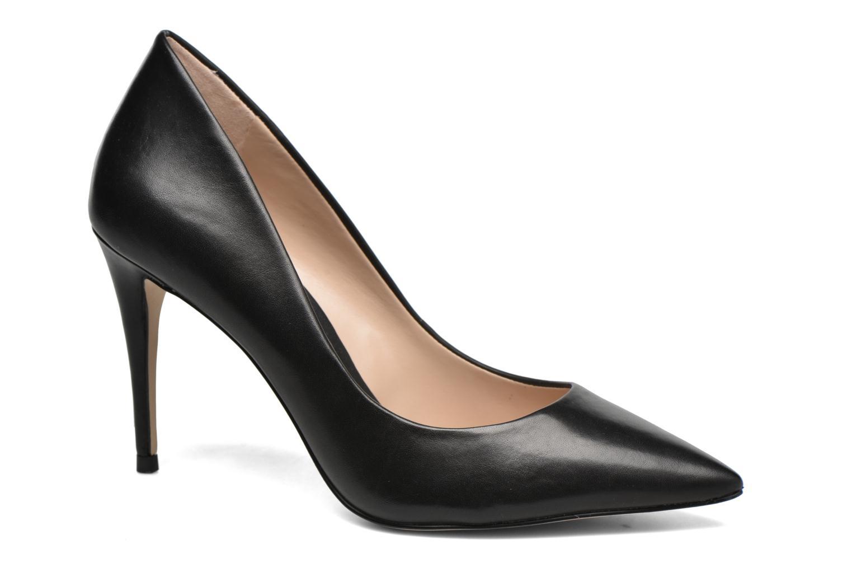 JOGGINS Black Leather97