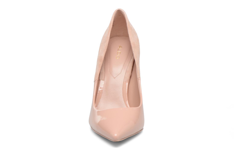 Escarpins Aldo STESSY Rose vue portées chaussures