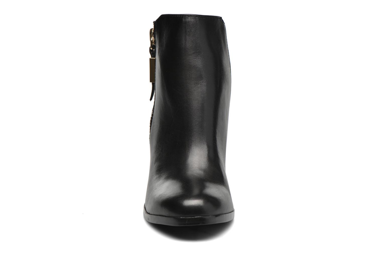 Stiefeletten & Boots Aldo MATHIA schwarz schuhe getragen