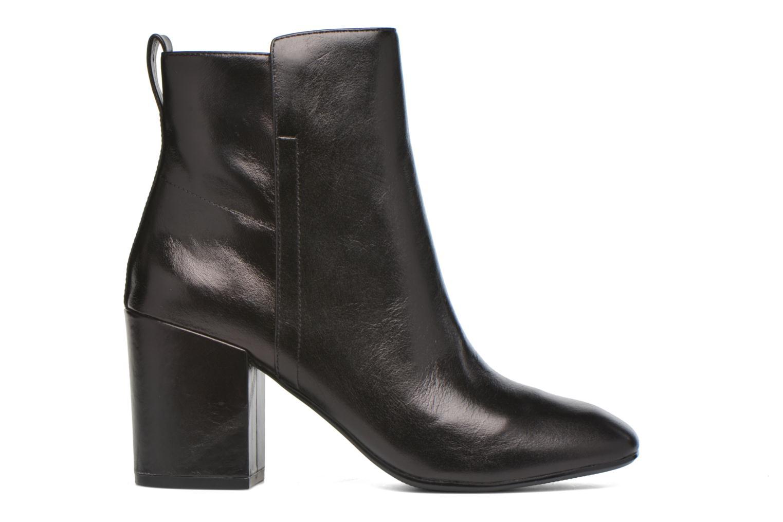 Boots en enkellaarsjes Aldo QURIA Zwart achterkant