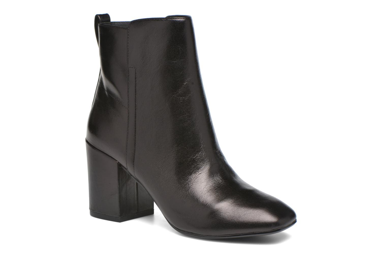 Boots en enkellaarsjes Aldo QURIA Zwart detail
