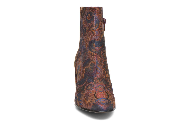 Bottines et boots Aldo SULLY Multicolore vue portées chaussures