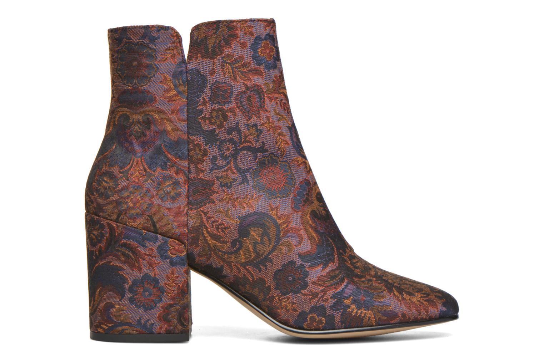 Boots en enkellaarsjes Aldo SULLY Multicolor achterkant