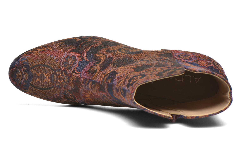 Stiefeletten & Boots Aldo SULLY mehrfarbig ansicht von links