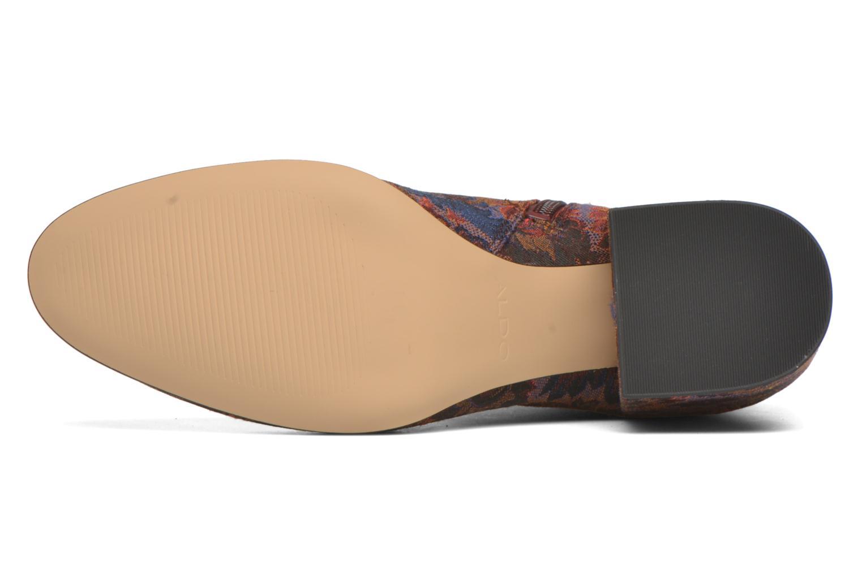 Bottines et boots Aldo SULLY Multicolore vue haut