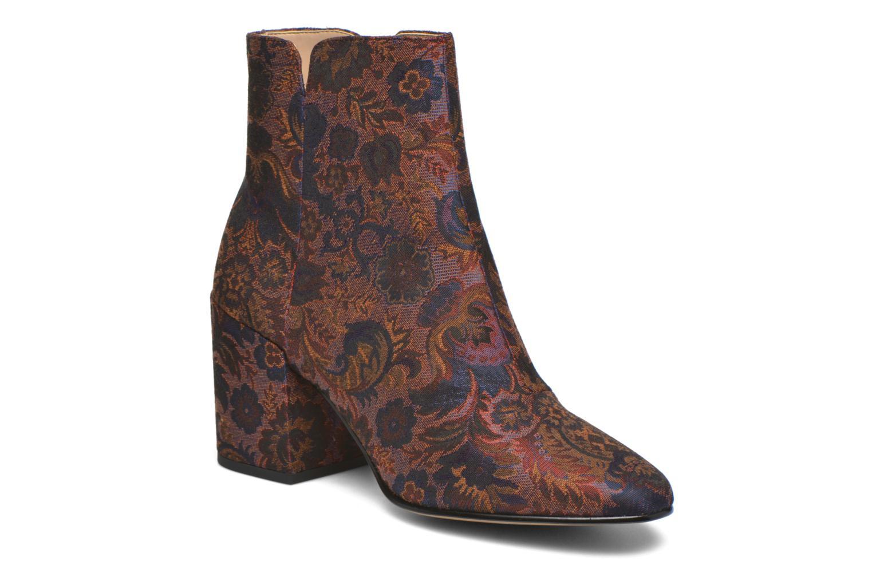 Bottines et boots Aldo SULLY Multicolore vue détail/paire