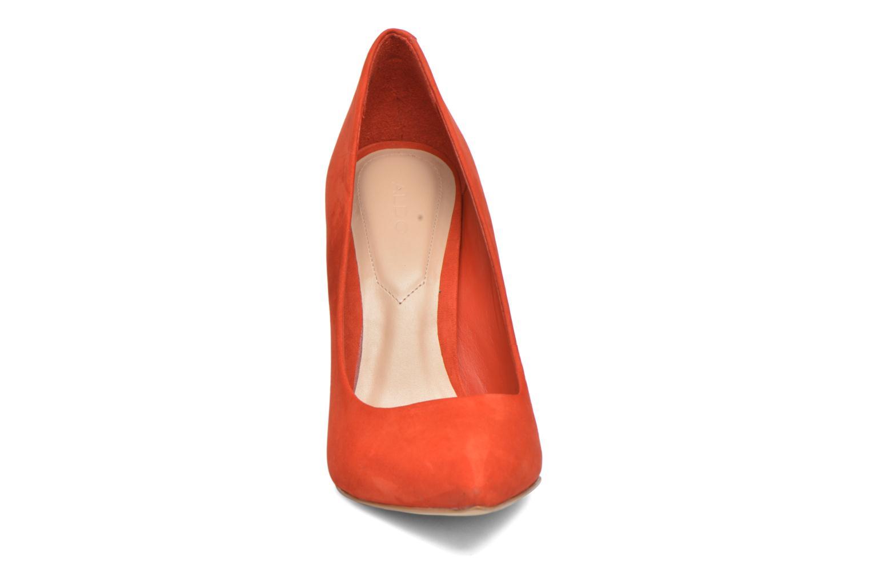 Zapatos de tacón Aldo MIRUCIA Rojo vista del modelo