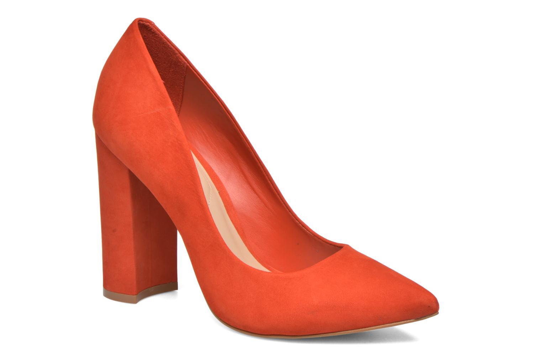 Høje hæle Aldo MIRUCIA Rød detaljeret billede af skoene