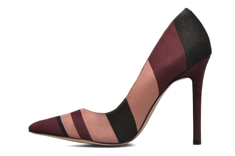 Zapatos de tacón Aldo CAMPORE Rosa vista de frente