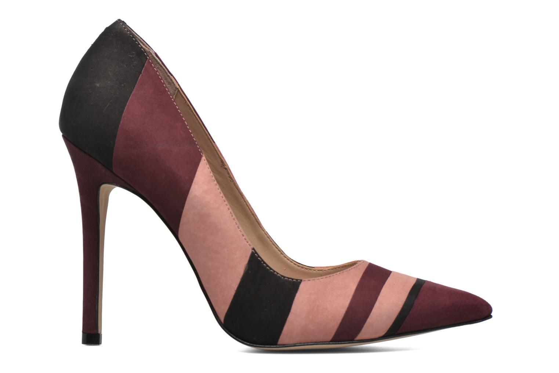 Zapatos de tacón Aldo CAMPORE Rosa vistra trasera