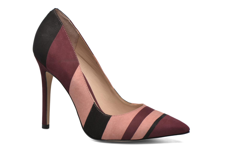 Zapatos de tacón Aldo CAMPORE Rosa vista de detalle / par